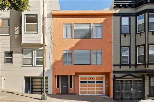 Photo of 1712 Hyde Street, San Francisco, CA 94109 (MLS # 511662)