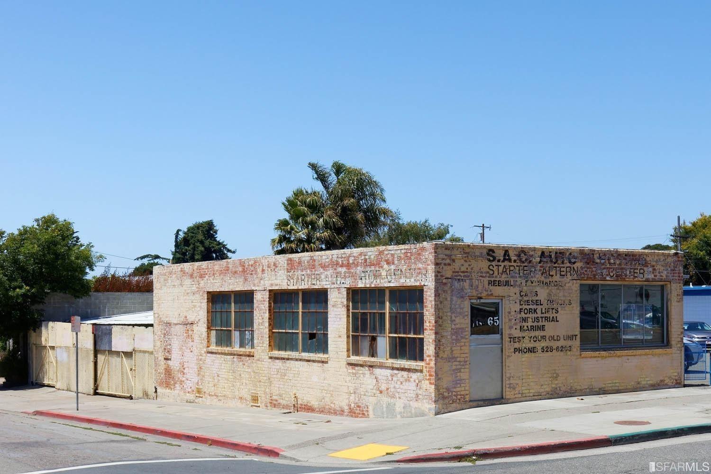 10465 San Pablo Avenue, El Cerrito, CA 94530 - #: 502662