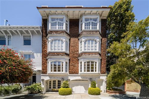Photo of 2454 Vallejo Street, San Francisco, CA 94123 (MLS # 421575667)