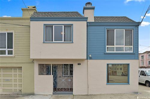 Photo of 3246 Judah Street, San Francisco, CA 94122 (MLS # 421569668)