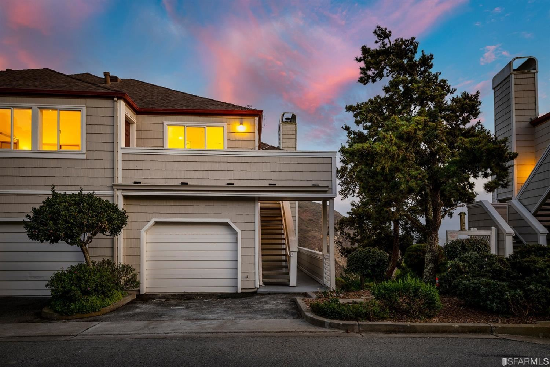 723 Green Ridge Drive #4, Daly City, CA 94014 - #: 509668