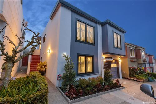 Photo of 42 Clairview Court, San Francisco, CA 94131 (MLS # 421535669)