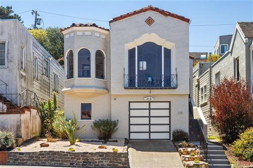 Photo of 64 Marietta Drive, San Francisco, CA 94127 (MLS # 421569670)