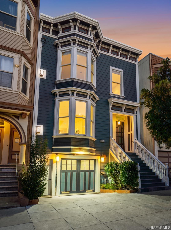 769 Treat Avenue, San Francisco, CA 94112 - #: 509670