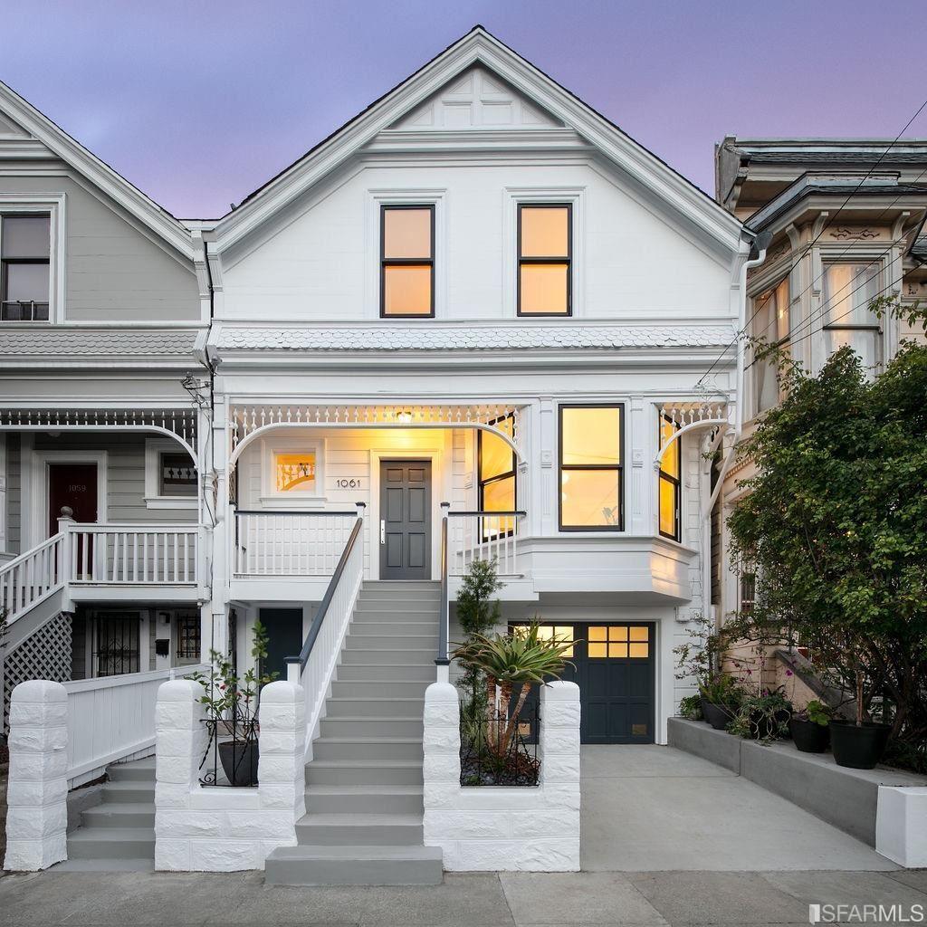 1061 Florida Street, San Francisco, CA 94110 - #: 421592671