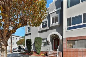 Photo of 5550 California Street, San Francisco, CA 94121 (MLS # 489673)