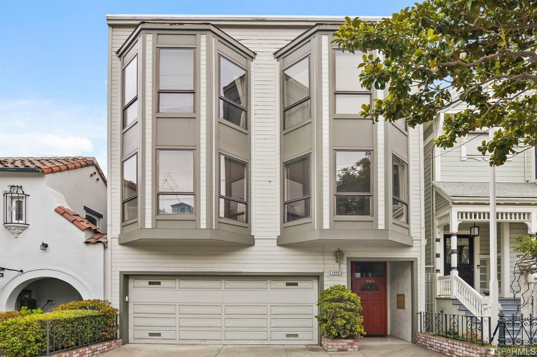 1023 Church Street #1, San Francisco, CA 94114 - #: 502673