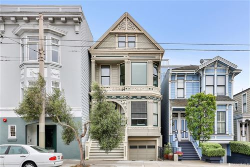 Photo of 2515 Sacramento Street, San Francisco, CA 94115 (MLS # 421573675)