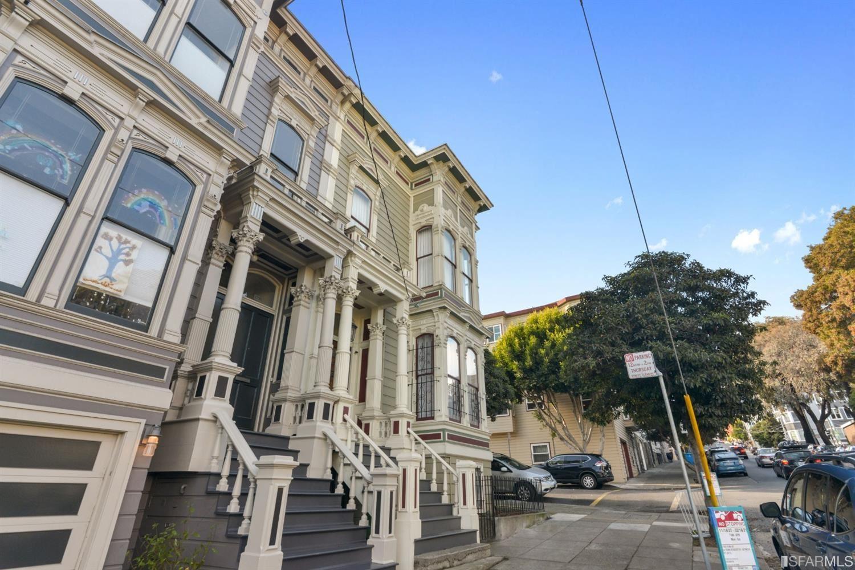 1741 Turk Street, San Francisco, CA 94115 - #: 511675