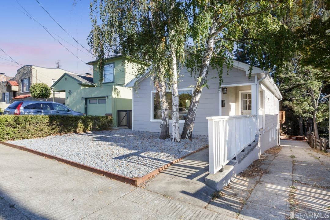 3954 Forest Hill Avenue, Oakland, CA 94602 - #: 509676