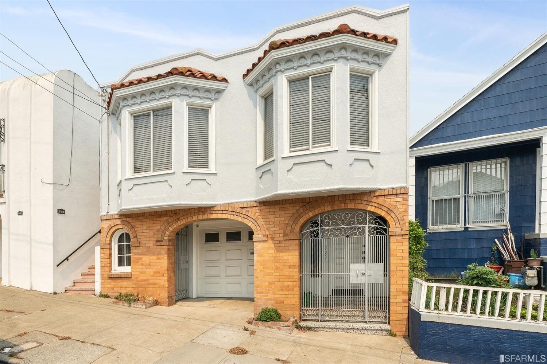 306 Hale Street, San Francisco, CA 94134 - #: 421588678