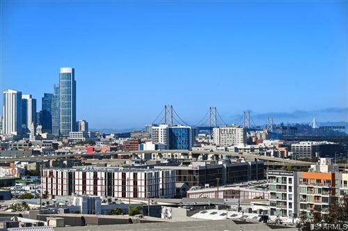 Photo of 531 Kansas Street, San Francisco, CA 94107 (MLS # 421552681)