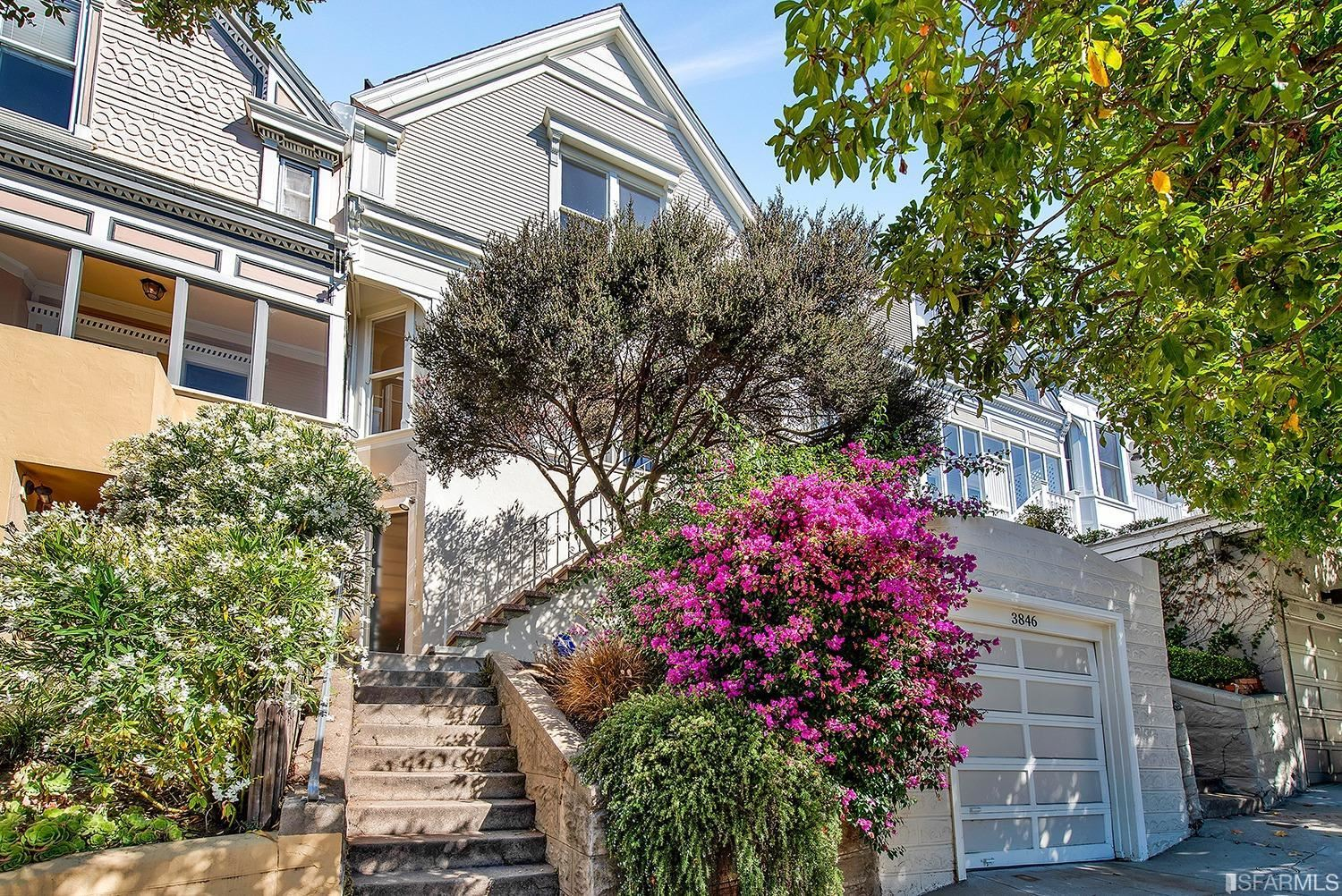 3846 25th Street, San Francisco, CA 94114 - #: 494686