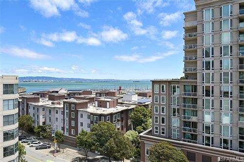 Photo of 72 Townsend Street #707, San Francisco, CA 94107 (MLS # 421568687)