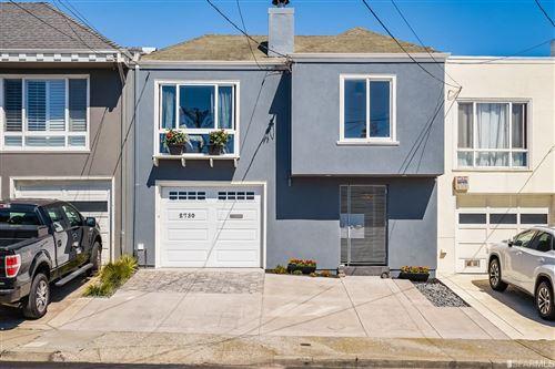 Photo of 2730 43rd Avenue, San Francisco, CA 94116 (MLS # 421595688)