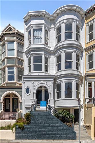 Photo of 2858 Sacramento Street, San Francisco, CA 94115 (MLS # 421597688)