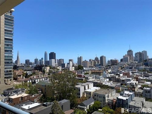 Photo of 1070 Green Street #802, San Francisco, CA 94133 (MLS # 509695)