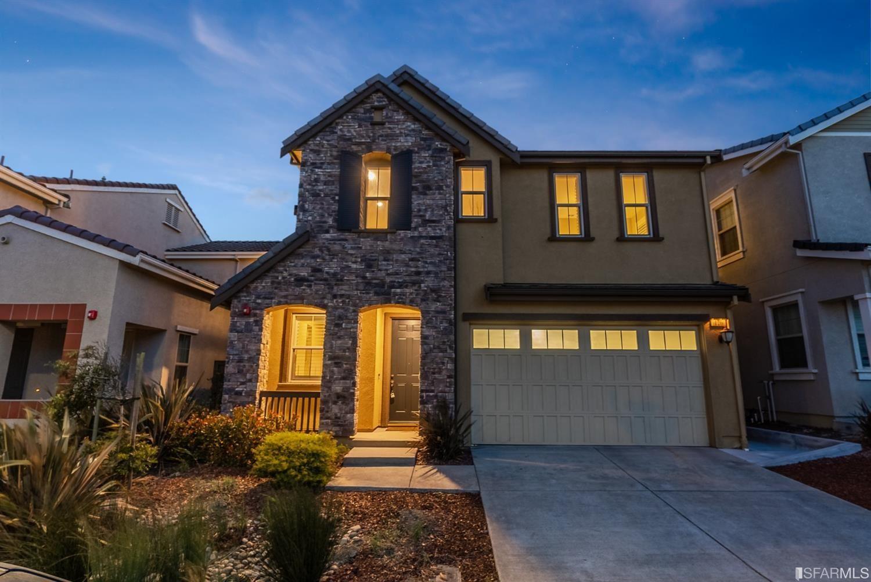 126 Vistamonte Avenue, Daly City, CA 94015 - #: 421556697