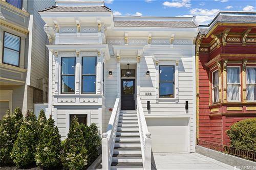Photo of 1858 Church Street, San Francisco, CA 94131 (MLS # 421560698)