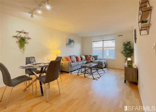 Photo of 8200 Oceanview Terrace #115, San Francisco, CA 94132 (MLS # 421597698)