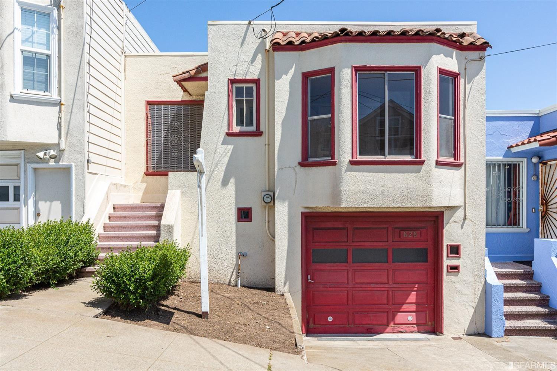 828 Niagara Avenue, San Francisco, CA 94112 - #: 421544699