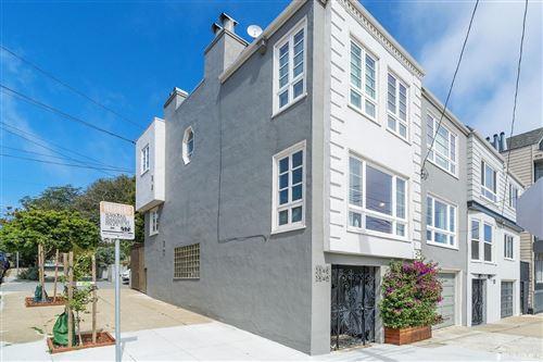Photo of 3846 23rd Street, San Francisco, CA 94114 (MLS # 421592700)