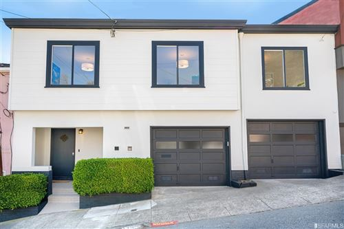 Photo of 272 Glenview Drive, San Francisco, CA 94131 (MLS # 421597701)