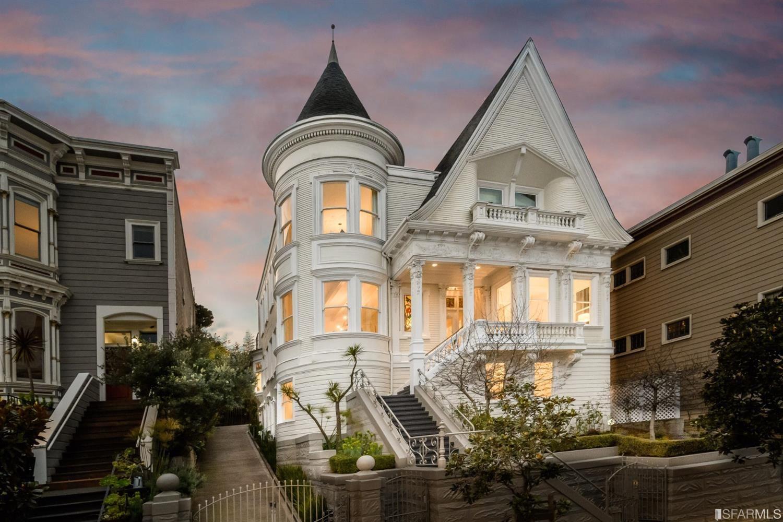 1045 Divisadero Street, San Francisco, CA 94115 - #: 421520701