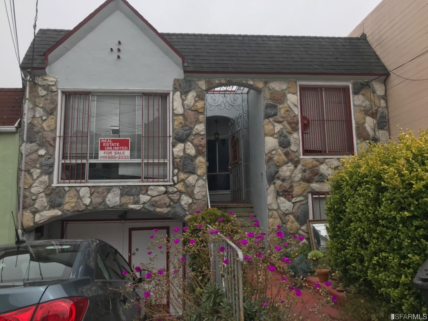 151 Margaret Avenue, San Francisco, CA 94112 - #: 509702