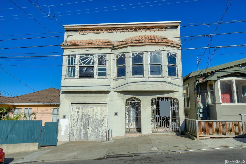 262 Flournoy Street, San Francisco, CA 94112 - #: 509705