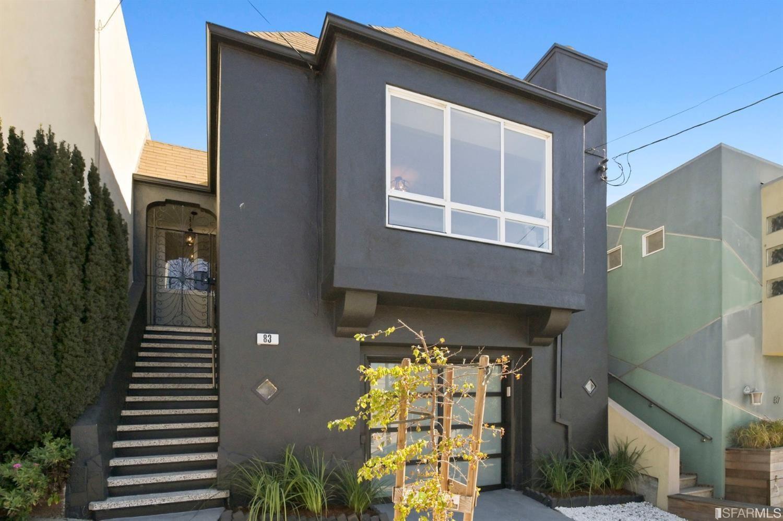 83 Maddux Avenue, San Francisco, CA 94124 - #: 504707
