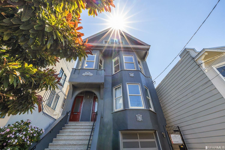 223 Waller Street, San Francisco, CA 94102 - #: 503708