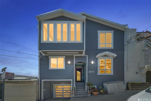 Photo of 288 Athens Street, San Francisco, CA 94112 (MLS # 421573709)