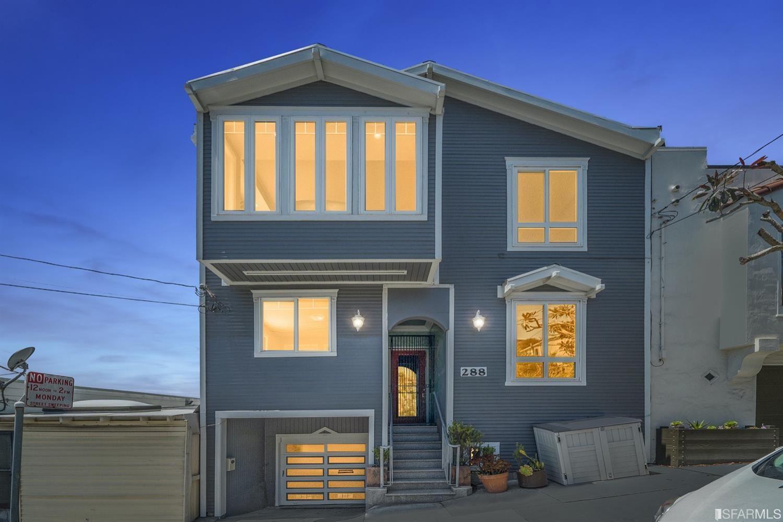 288 Athens Street, San Francisco, CA 94112 - #: 421573709