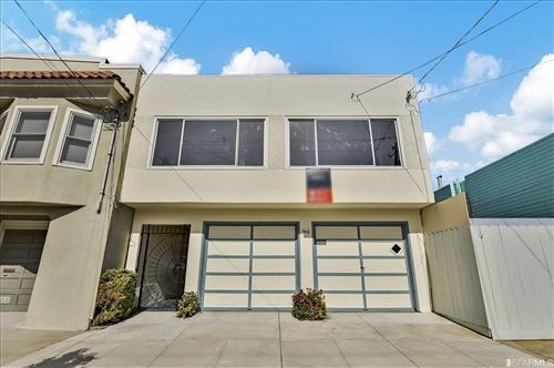 Photo of 1416 44th Avenue, San Francisco, CA 94122 (MLS # 421576710)