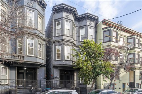 Photo of 29 Woodward Street, San Francisco, CA 94103 (MLS # 510710)