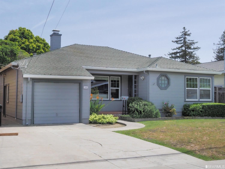 108 mclellan Avenue, San Mateo, CA 94404 - #: 421544710