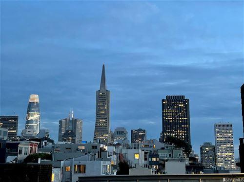 Photo of 1436 Kearny Street, San Francisco, CA 94133 (MLS # 509711)