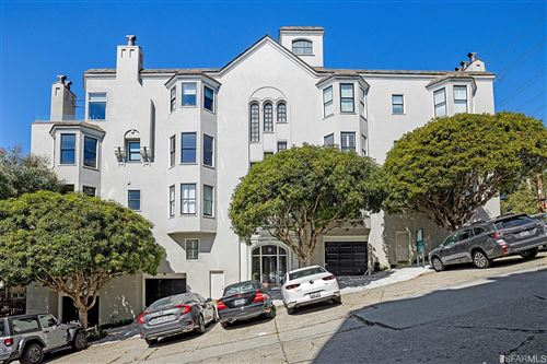 Photo of 1310 greenwich Street #302, San Francisco, CA 94109 (MLS # 421596713)