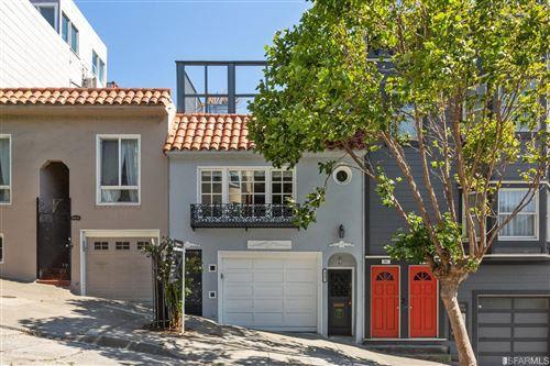 Photo of 337 Union Street, San Francisco, CA 94133 (MLS # 421565717)