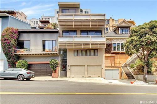 Photo of 336 Roosevelt Way, San Francisco, CA 94114 (MLS # 421571719)