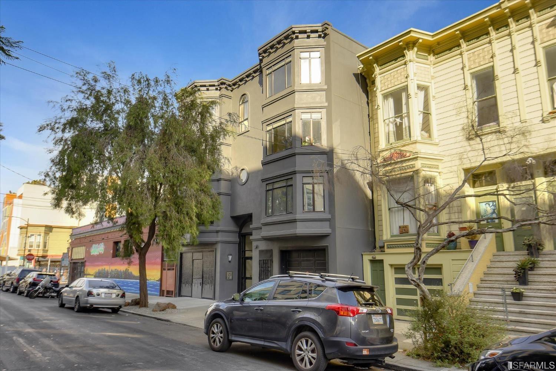 109 Bartlett Street #301, San Francisco, CA 94110 - #: 509720