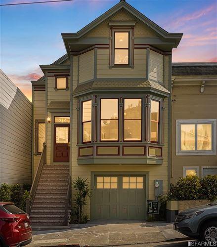 Photo of 312 Cortland Avenue, San Francisco, CA 94110 (MLS # 421586721)