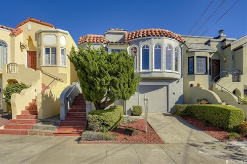 Photo of 2576 26th Avenue, San Francisco, CA 94116 (MLS # 508721)
