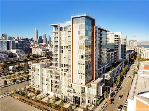 Photo of 718 Long Bridge Street #323, San Francisco, CA 94158 (MLS # 511721)
