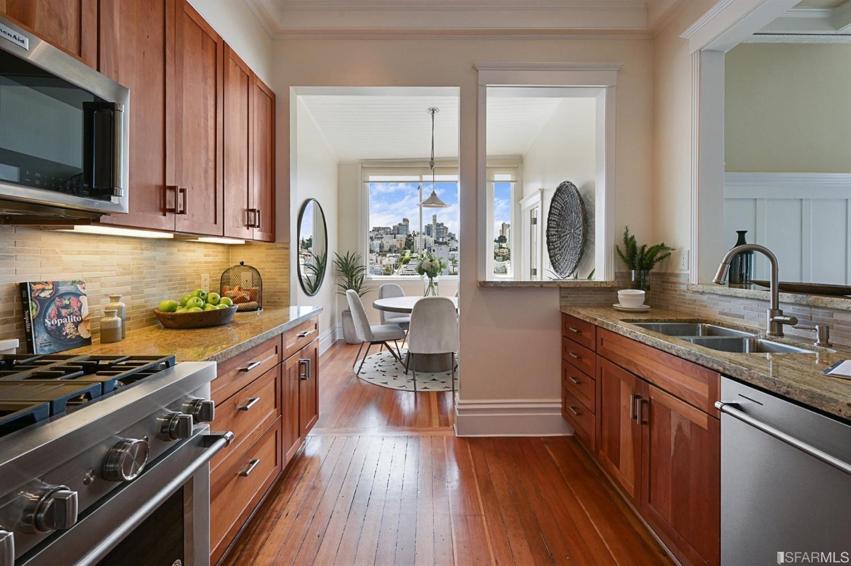 1821 Stockton Street, San Francisco, CA 94133 - #: 421570721