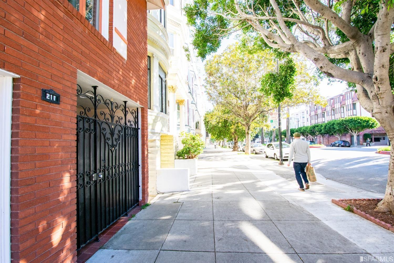 213 Dolores Street, San Francisco, CA 94103 - #: 421532722