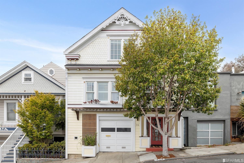 518 Ellsworth Street, San Francisco, CA 94110 - #: 421543722