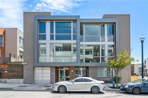Photo of 551 Hudson Avenue #201, San Francisco, CA 94124 (MLS # 421563723)