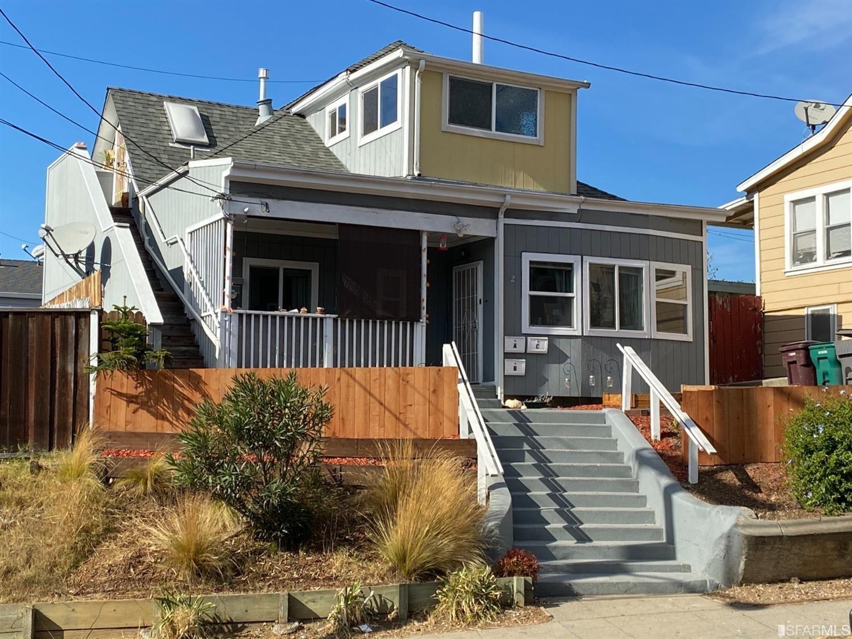 3513 Lincoln Avenue #3 Units, Oakland, CA 94602 - #: 509724